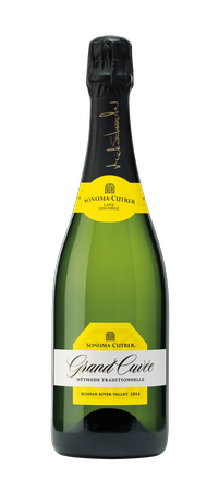 2014 Grand Cuvee Sparkling Late Disgorge 750ml